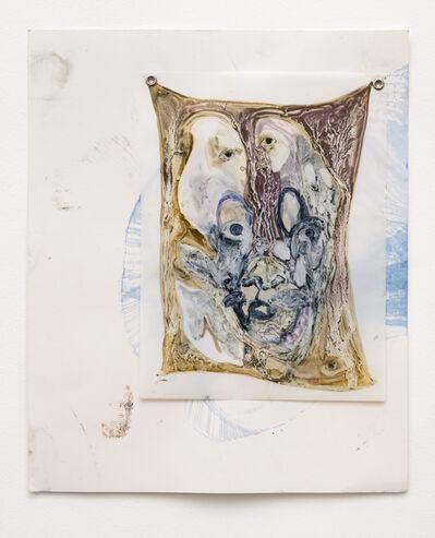 Rachel Niffenegger, 'What Remains', 2018
