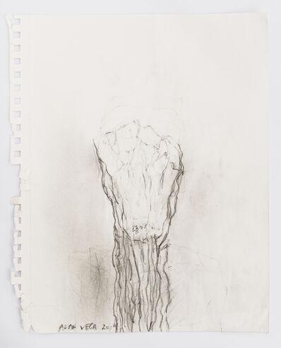 Alan Vega, 'Untitled', 2015