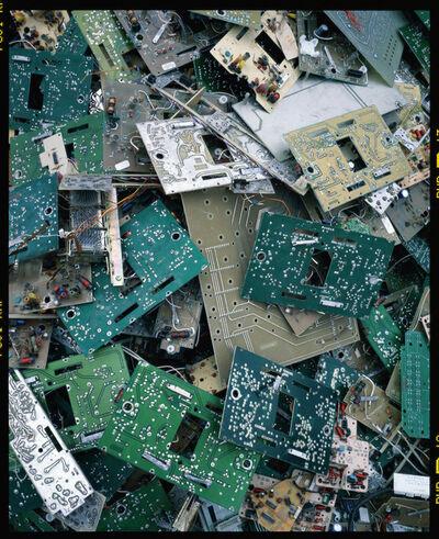 Xing Danwen, 'disCONNEXION #b3', 2002-2003