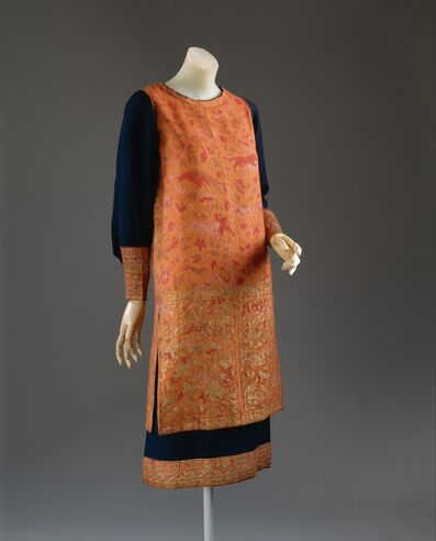 Callot Soeurs, 'Dress', ca. 1924