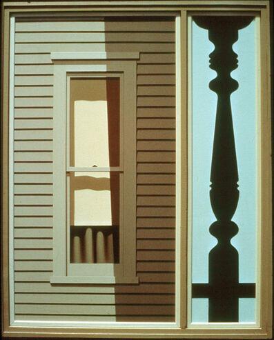 Al Allen, 'August House ', 1984