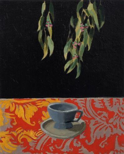 Nils Benson, 'Eucalyptus And Tea', 2021