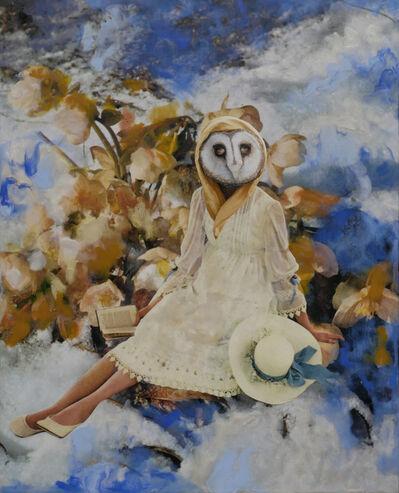 Marnie Weber, 'Wisdom of the Owl', 2019