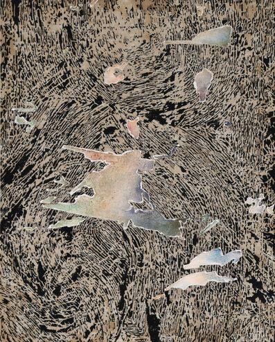 Jutta Haeckel, 'Ghost Rider', 2017