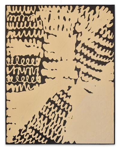 Masatoshi Masanobu, 'Work', 1965