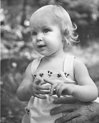 Consuelo Kanaga, 'Suzanne H. Seay', 1962/1962