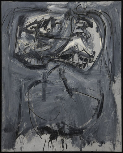 Antonio Saura, 'Stima', 1959