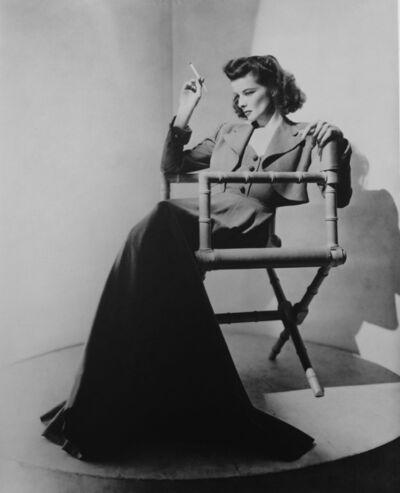 Hoyningen-Huene, 'Katharine Hepburn', ca. 1938