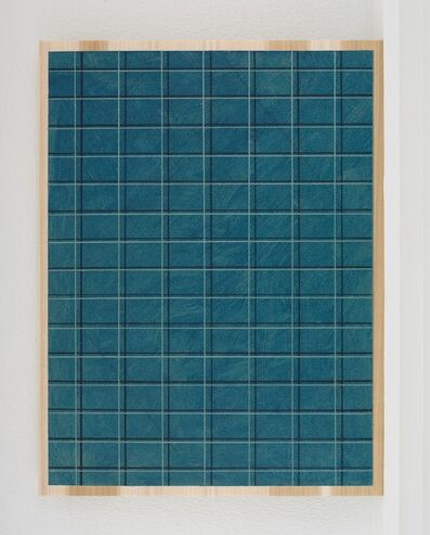 Matts Leiderstam, 'Panel (45)', 2018