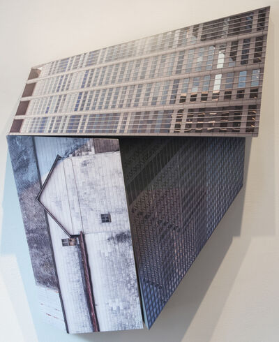 Krista Svalbonas, 'Migrator 14', 2018
