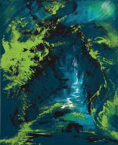 Cheng Chung-chuan, 'Riverside', 2016