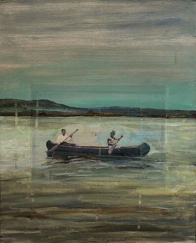 Tom Judd, 'Canoe', 2019