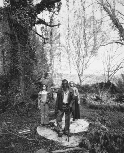 John McWilliams, 'Tate Georgia', 1974