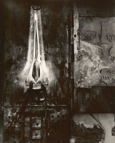 """Olivia Parker, 'Last Gate (from """"Lost Objects portfolio)', 1980c"""