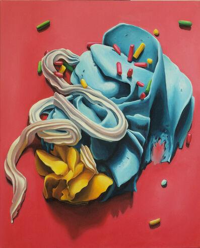Christi Harris, 'Sugar Shock', 2011