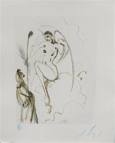 Salvador Dalí, 'Divine Comedy Heaven Canto 28', 1968