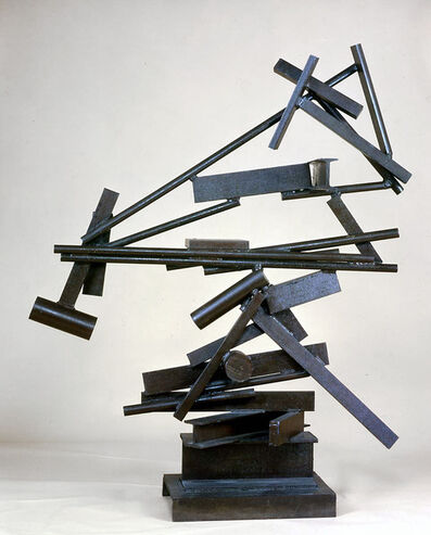 David Smith, 'Construction December II', 1964