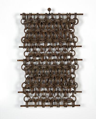 Rodrigo Sassi, 'Macrame', 2018