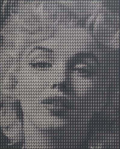 Kim Dong Yoo, 'Marilyn Monroe (John F. Kennedy) ', 2017