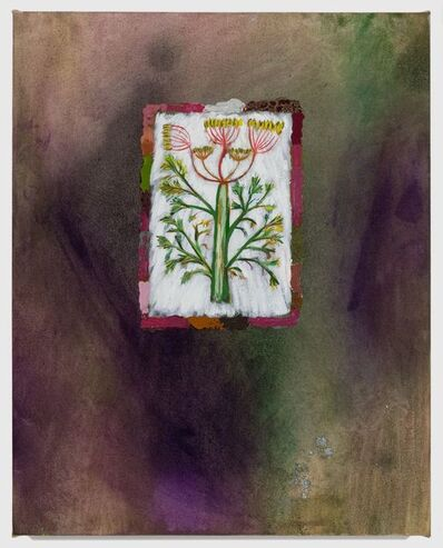 Angelina Gualdoni, 'Confections: Fennel', 2021