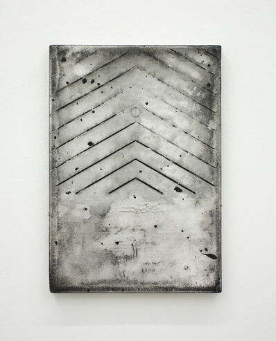 Asger Dybvad Larsen, 'Untitled', 2015