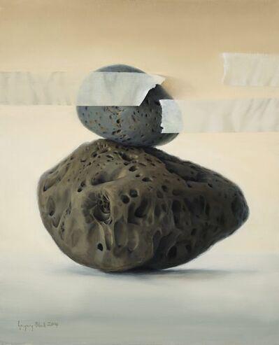 Gregory Block, 'Stones', 2014