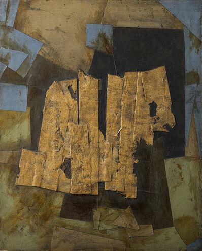 Roberto Crippa, 'Senza titolo', 1960