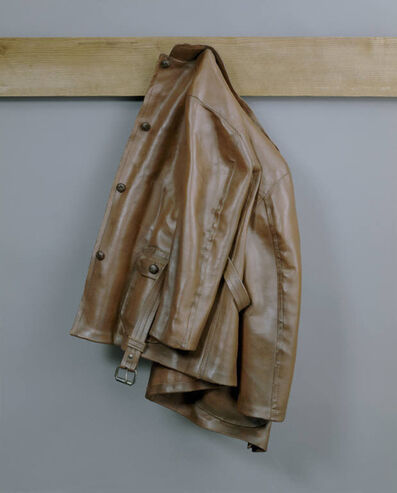 Marilyn Anne Levine, 'Anne's Jacket', 1990