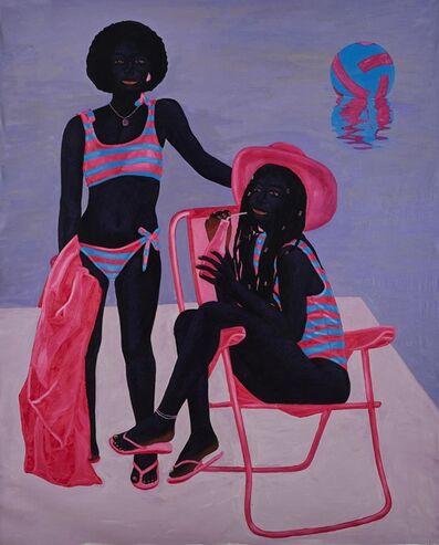 Kwesi Botchway, 'Reflections', 2020