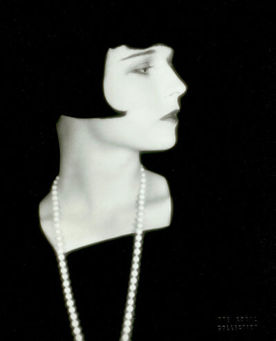 E.R. Richee, 'Louise Brooks', ca. 1928