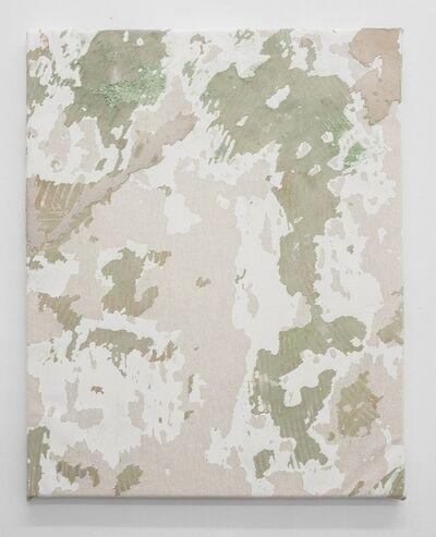 Olve Sande, 'Untitled floor piece (rue Ramponeau) II', 2013