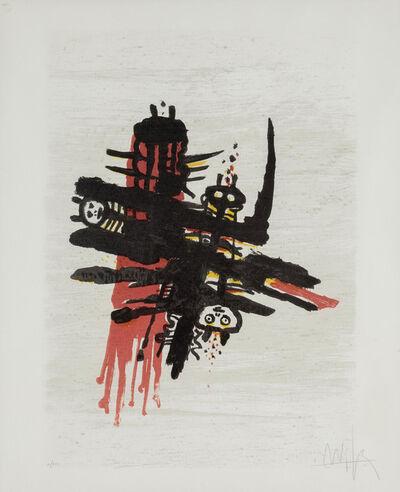 Wifredo Lam, 'Orsa Maggiore', 1975