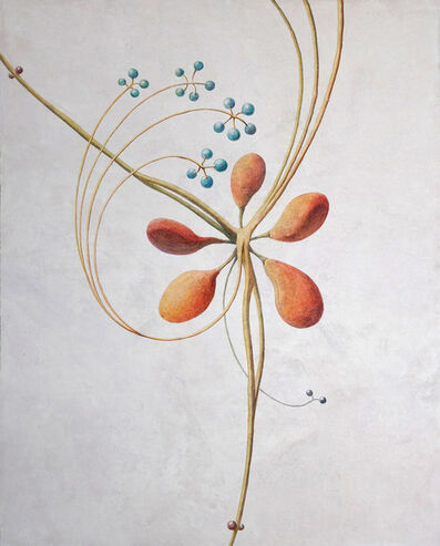 David Thorpe, 'Joyous Bodies in Love Gleaming (Loin)', 2013