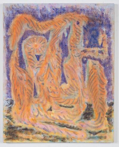 Michael Berryhill, 'Extend Tiger', 2015