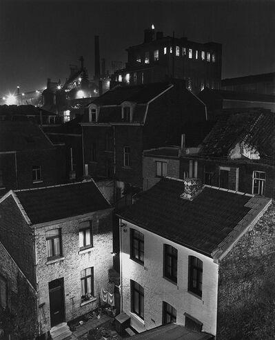Gilbert Fastenaekens, 'Liège, Belgique (1157-81-050)', 1980-1987