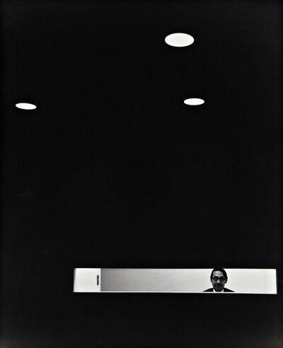 Arnold Newman, 'I.M. Pei, New York City', 1967