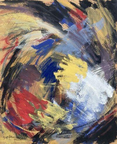 Michael Goldberg, 'Untitled', ca. 1960
