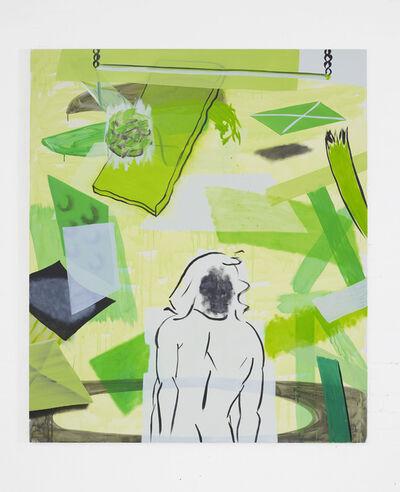 Alice Browne, 'Forwards, Backwards', 2016