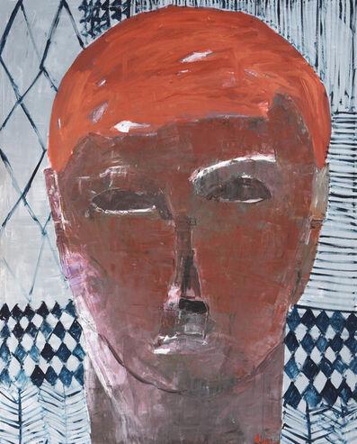Alimi Adewale, 'Icons of the Metropolis, The Area Boy ', 2021