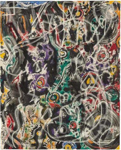 Alfonso Ossorio, 'Systems Go, IV', 1975