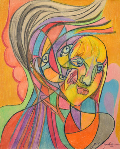 Gail Shamchenko, 'Profiles', 2002