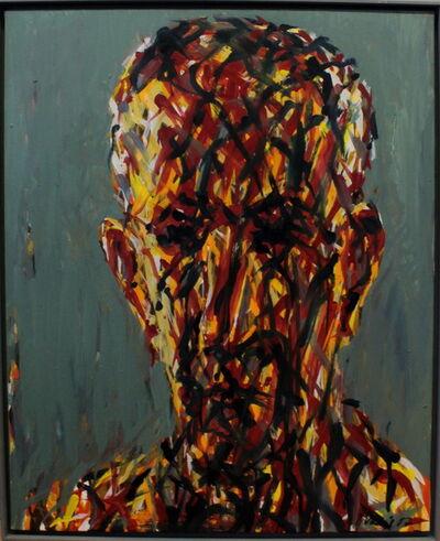 Max Uhlig, 'Kopf E.K.', 2007