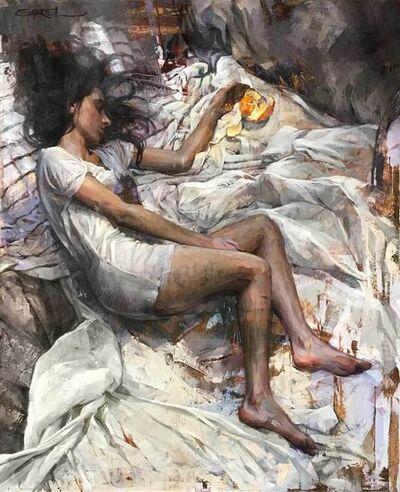 Gabriel Mark Lipper, 'Insomnia: 9:00 am', 2018