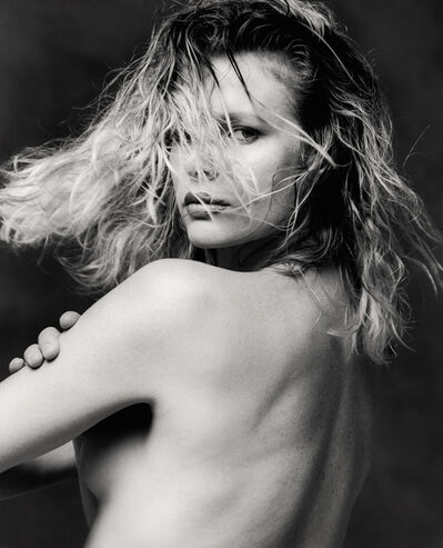 Greg Gorman, 'Kim Basinger, Los Angeles', 1986