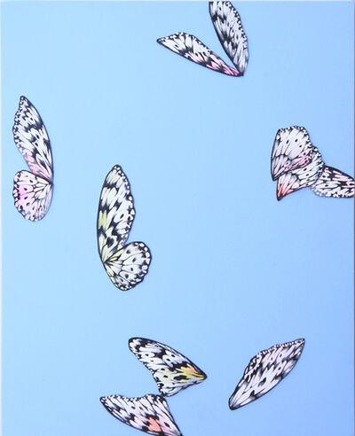 Aira, 'butterfly', 2017
