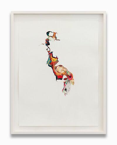 Franziska Furter, 'Scattered Rainbow/Hong', 2019