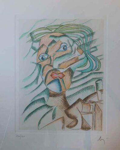 Enrico Baj, 'No title'
