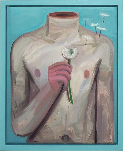 Corey Lamb, 'Blow', 2019