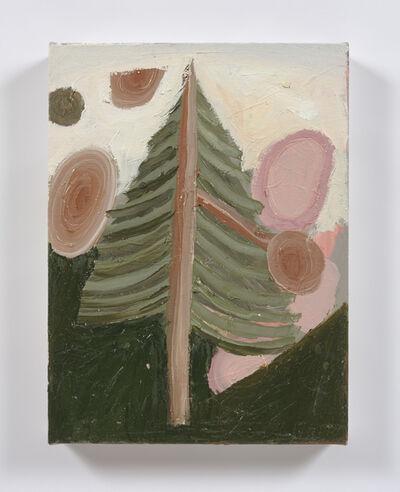 Siro Cugusi, 'Forest X', 2019