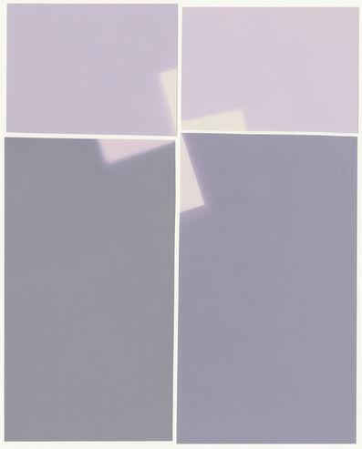 Amanda Marchand, 'Tufted Evening Primrose (Illford MG FB 1P)', 2020